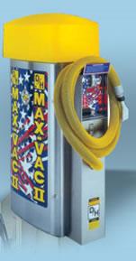 Dilling Harris Max Vac texas car wash equipment