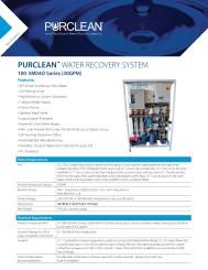 Texas car wash reclaim - Purwater